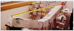 Reinforced Concrete Beam Design : Failure Mode