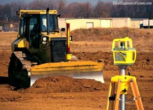 Site Preparation Work | How To Prepare a Site For Construction