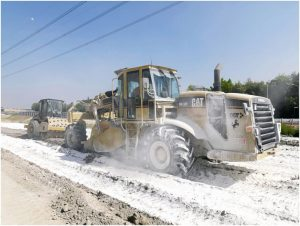Lime Stabilization | Factors Affecting, Advantages and Disadvantages