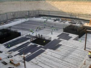 Mat or Raft Foundation | Advantages and Disadvantages of Raft Foundation