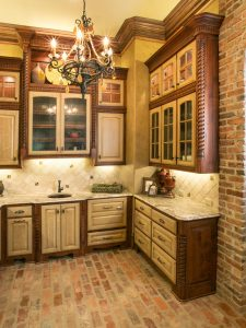 Brick Flooring | How To Build Brick Floors