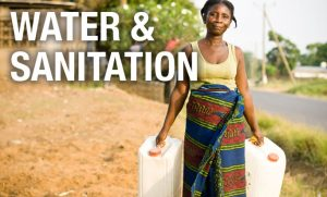 On-site Sanitation System – Pit Latrines, Septic Tanks