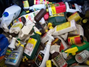 Household Chemical Waste (HCW): Relative Advantages and Disadvantages of Treatment Methods