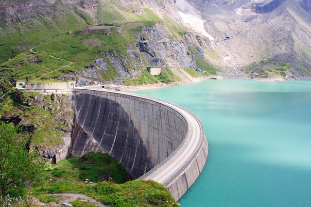 an analysis of the benefits and advantages of the existence of dams in the environment The projected costs and benefits of water diversion from and to the  values and non-use (existence  benefits are included in the analysis,.