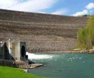 8 Different Types of Dams
