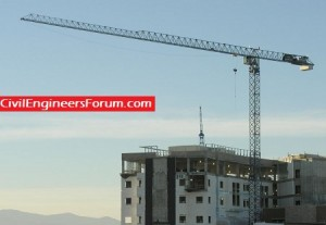 7 Types of Cranes Used In Construction Works