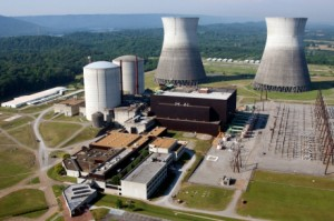 Advantages and Disadvantages of Nuclear Power Plant
