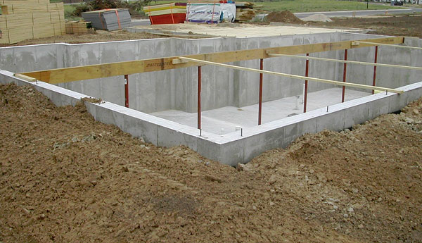 Slab foundation vs crawl space foundation vs basement for What is a crawl space basement