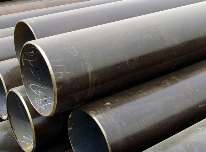 Difference between carbon steel and stainless