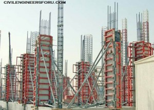 Concrete Formwork or Shuttering | Steps, Importance, Requirements and Advantages