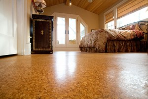 Difference Between Cork Flooring and Bamboo Flooring