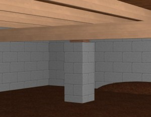 Advantages of Choosing a Crawl Space Foundation For Your New Home