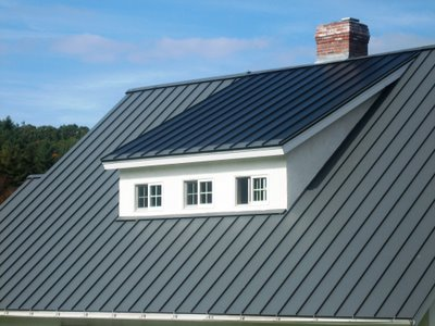 Difference Between Metal Roof And Shingle Roof