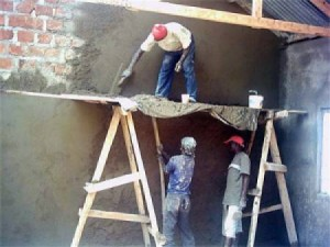 Difference Between Plastering and Pointing
