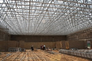 When Steel Trusses Are Preferred In a Structural Design