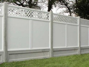 Concrete Fence Posts – Features and Construction Process