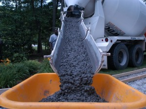 Concrete Mix Ratios – Cement, Sand, Aggregate and Water