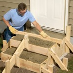 Build concrete steps step by step guide for What s the difference between faced and unfaced insulation