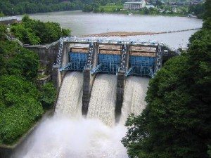 Dam vs Embankment | Difference Between Dam and Embankment