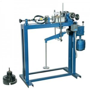 direct shear testing mechine