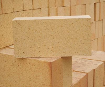 fire bricks or refractory bricks