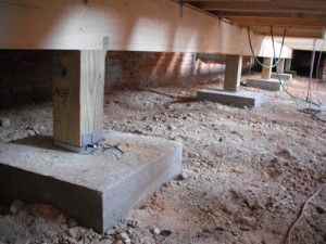 Pier and Beam Foundation – Advantages and Disadvantages