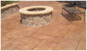 Stamped Concrete: What Makes Stamped Concrete Patio So Special?