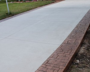 Stamped Concrete Prices – Different Budget Options for Stamped Concrete Furnishing
