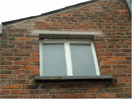 how to install a window lintel civil engineers forum