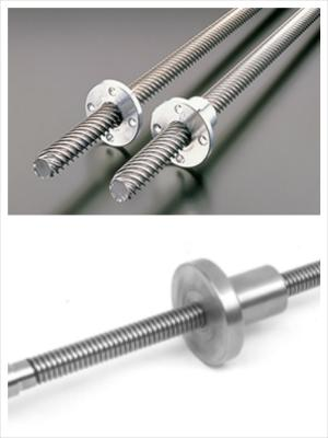 lead screws vs ball screws