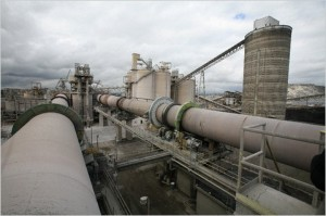 How to Make Portland Cement: The Full Manufacturing Process