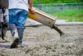 Advantages and disadvantages of concrete