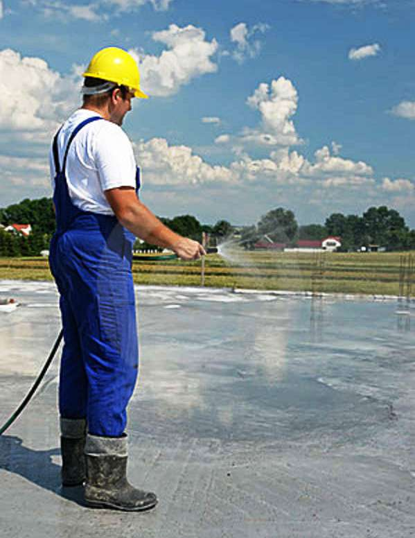 Concrete Curing Methods Commonly Used
