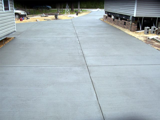 Concrete Surface Finishing How To Finish Concrete Surface