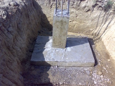 10 Steps To Construct a Building Foundation