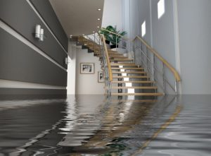 Waterproof basement techniques