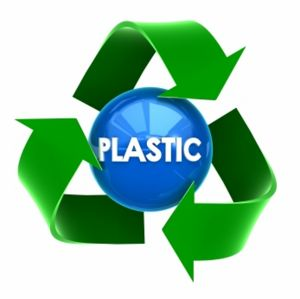 plastic recycling helps keeping environment clean