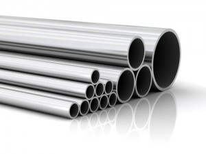stainless steel characteristics