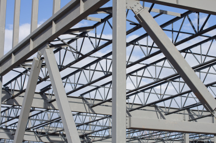 steel truss and wood truss differences