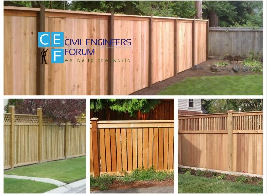 pressure treated fence post pros and cons