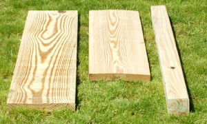 pressure treated lumber definition